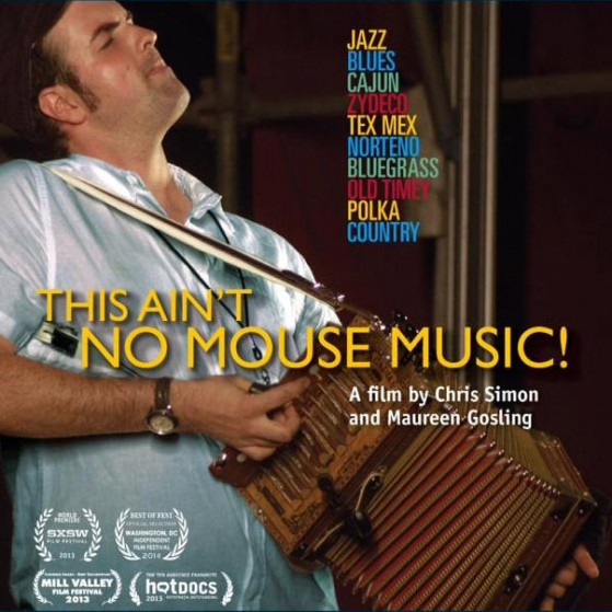 This Ain't No Mouse Music Film at Bear Tooth