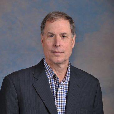 Joel Kadarauch – Treasurer