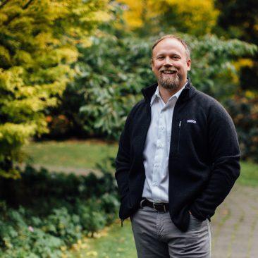 Jayson Owens – Vice President
