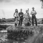 Foghorn Stringband 2019 Alaska Tour