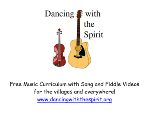 Dancing with the Spirit