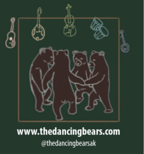 The Dancing Bears
