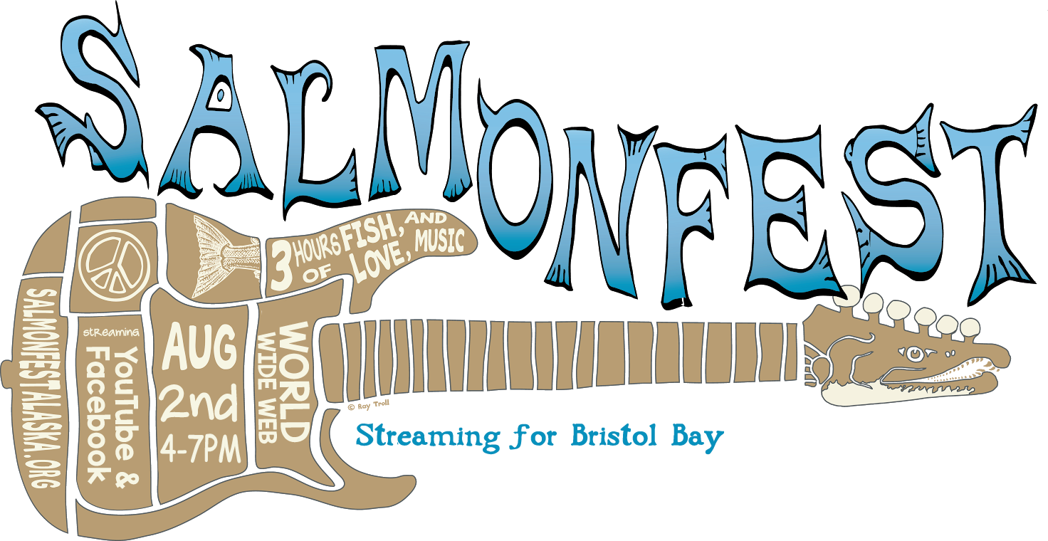Salmonfest ad